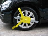 Professional(Universal) Wheel-Clamp