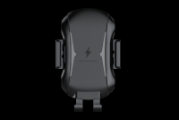 A2 Ful-automatic car wireless charger, car holder