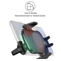 A7 10W Qi 3-in-1 Wireless Charger Pad LED Light Fast Charging Wireless Charger for mobile phone and apple watch
