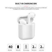 Mobile Phone Use Wireless Headphones Earbuds Tws I7s /I9S Mini Earphone