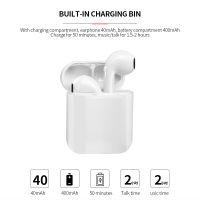 Mobile Phone Use Wireless Headphones Earbuds Tws I7s /I9S/I10s Mini Earphone