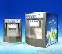 soft ice cream machine