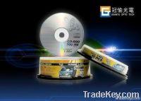 Popular for global market Blank CDR 700mb 52x 80Min