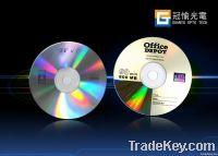 Super quality Blank CDR 700mb 52x