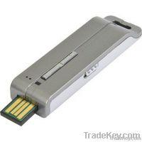 Usb Mini Voice Recorder ( E1 )