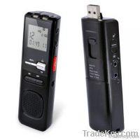 Digital Voice Recorder (E2)