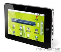 Touch Screen Tablet PC (S722CA-10)