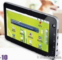 "Mini Tablet Pc (S722CB-10 ""Emma"" )"