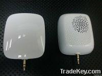 3.5mm Mini Speaker For Mobile Phone
