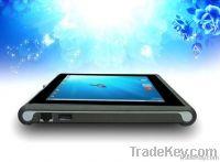 Intel Atom N455 CPU 10.1 inch tablet pc , Windows 7 Operation System
