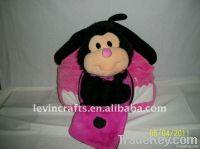 Happy Nappers Ladybug Plush Pillow PAL - 86775