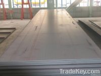 Hot-rolled and cold-rolled steel plates and sheets