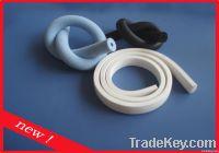 silicone rubber foamed tube