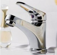 Brass Faucets
