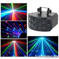 Led Stage Butterfly Light