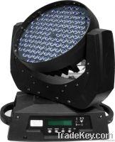 LED Move Head Light