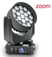 24*10w 4-in-1 led moving head stage lights