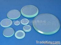 glass for lawn lamps/glass for underground lamps