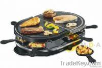 GTH004B/C Raclette Grill
