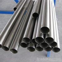 Titanium Tube/Pipe