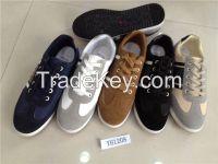 Men's Casual Shoes Fashion PU Men's Footwear