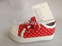 Children's Footwear Leather Casual Kid's shoes
