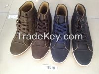2015 New Men's Shoes Injection Shoes Fashion Canvas casual Boots for Men