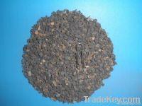 high quality raw bauxite