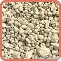 high purity rotary kiln bauxite