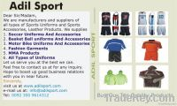 Martial Arts and Boxing Supplies& Sports wears
