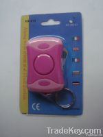 personal alarm, protect your safety, 618