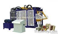 Block Producing Machinery