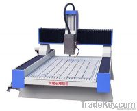 marble and granite engraving machine