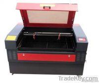 BD-1280 laser engraving and cutting machine