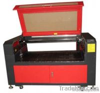 BD-1280 laser engraving and cutting machine