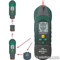 Scanner And Tester