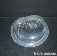 colorful plastic jelly cup wholesale