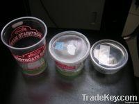 32 oz PP disposable plastic deli food container wholesale