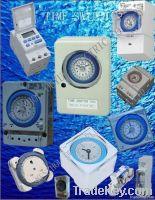Time switch SUL181h SUL180a SUL160a AH711 TB35 TB35N TB388 TB17 TB37
