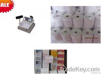 competitive price thermal paper roll----China Manufacturer