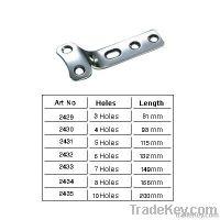 Surgical Instruments, Orthopedic Implants, Dental TC Needle holders