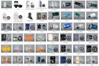 Auto Filters (Air Filters, Oil Filters and Fuel Filters)