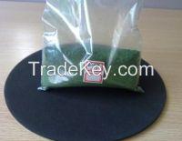 Chrome Oxide Green pigment Cr2O3 Green powder