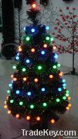 New Style Fiber Optic Christmas Tree 2011