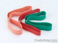 Exercise Latex Bands