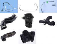 automotive hoses, hose assemblies and rubber parts