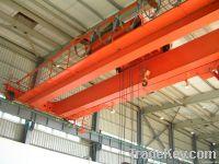 LH overhead crane