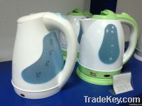 Electric Plastic Kettle