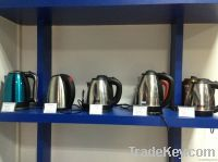 Electric Stainless Kettle
