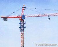 QTZ25(3506) Tower Crane